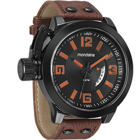 Relógio Mondaine Masculino 69242gpmvph2