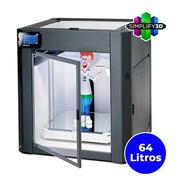 Impressora 3d Pro - Gtmax3d Core Gt4 + Simplify3d + 1kg De