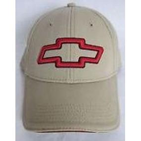 Gorra Chevrolet Original Logo. Importada