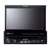 Reproductor Dvd Pioneer Avh-p5050dvd Nuevo Y Original 1 Din