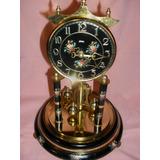 Antiguo Reloj Torsion Koma -400diasaniversario