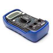 Tester Digital Multimetro C/ Test De Temperatura Bremen 6692