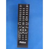 Controle Som Mini System Philco Ph672 Original