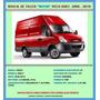 Manual De Reparación Motor Iveco Daily 2006-2010 Español