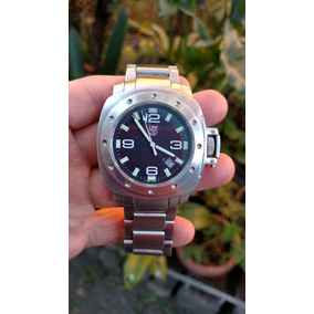 Reloj Luminox Bulova Invicta Nautica Casio Gc Swatch Ecko
