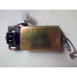 Regulador De Voltaje Indiel R9 R11 R18 Trafic 1400 Clio 1