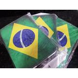 Capa Tablet Universal 7 Estampas Brasil, Inglaterra E Eua