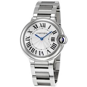 Precio de un reloj cartier de mujer