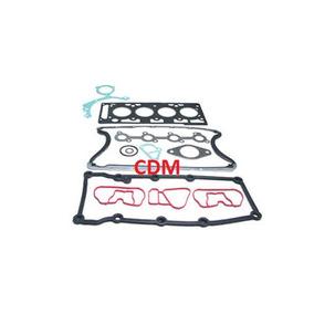 Kit Junta Motor Sem Retentor Ford Fiesta Ka Courier 1.0 8v