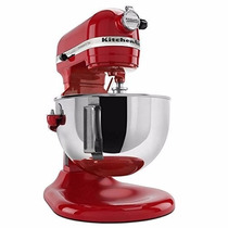 Batidora De Pie Kitchen Aid Profesional 600 6 Quart 10-spd