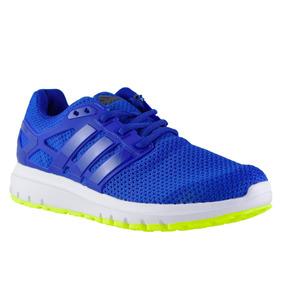 Zapatillas adidas Energy Cloud Hombre Azul