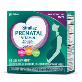 Vitaminas 4 Madre 22 Esenciales Multivitamina Pre&post-natal