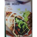Livro Cozinha Do Mundo - México Celso Vieira Pinto Junior