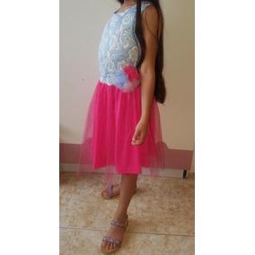 Vestidos De Niñas De La Talla 2 A La 8