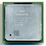 Procesador Pentium 4 2.00 Ghz 512c Bus 400 Socket 478 Intel