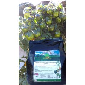 Abono Orgánico: Humus De Lombriz 100% Natural. Súper Precio!