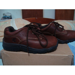 Zapatos Timberlad De Niño Original. Talla 26