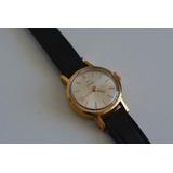 Reloj Tissot Mujer A Cueda Suizo N.o.s Oro Plaque Vintage