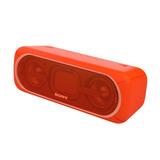 Sony - Srs-xb40 - Parlante Bluetooth Inalámbrico Rojo