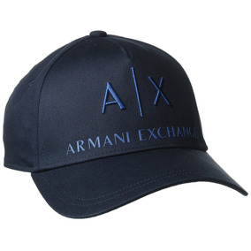 Gorra Armani Exchange - Ropa y Accesorios en Mercado Libre Colombia 48918b26638