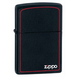 Encendedor Zippo Modelo Pure