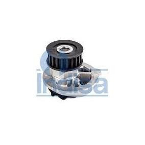 Bomba De Agua Do Motor Blazer/monza/kadett/s10 -7000252001