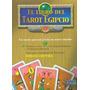 El Libro Del Tarot Egipcio - Bibiana Rovira - Kier