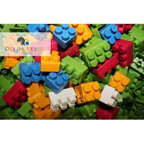 2000 Peças Blocos Montar Brinquedo Educativo Frete Gratis
