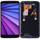 Tela Touch Display Lcd Motorola Google Nexus 6 Original