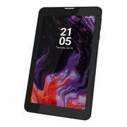 Tablet + Telefono + Funda 3g Iqual T7g Quad Core 1gb 16gb Bt