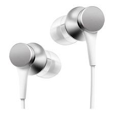 Auriculares Xiaomi Metal Aluminio In Ear Microfono Original