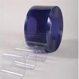 Bobina De Pvc Flexível Standard Transparente