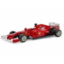 Fórmula 1 Ferrari F2012 Fernando Alonso 1:43 36810-2012-5