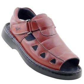 Sandália Masculina Inovatta Dr Shoes Promoção
