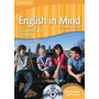 English In Mind Starter Student`s With Cdrom 2nd Ed Puchta H