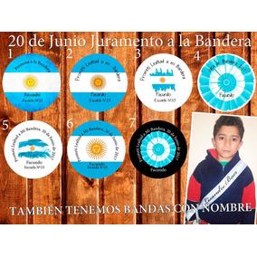 Pin Jura Bandera, Promesa A La Bandera 5,5 Cm