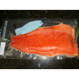 Filete De Salmon Premium Corte Trim D
