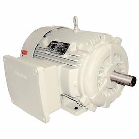 Motor Bifásico De 5 Hp Alta Siemens T0399