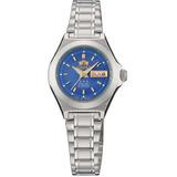 Reloj Orient Automatico Doble Calendario De Dama Original