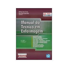 Manual Do Tecnico Em Enfermagem