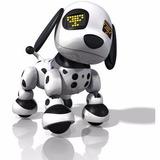 Zoomer Perro Robot Interactivo Cachorro Blanco