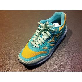 Tenis Nike Air Max Lunarlon.