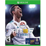 ¡¡¡ Fifa 18 Para Xbox One En Wholegames !!!