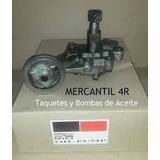 Reconstruccion Bombas De Aceite Dodge Aspen