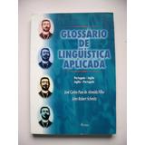 Glossário De Linguística Aplicada - Port - Ing   Ing   Port de0686ed41