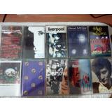 Lote De 50 Cassettes Originales Ii