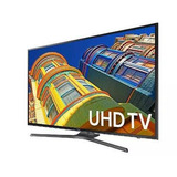 Smart Tv Pantalla Samsung De 60 Pulgadas Led 4k Hdr Serie 6