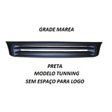 Grade Marea Preta Weekend Brava Sem Logo Tuning Filetada