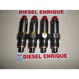 Inyectores Peugeot 504-xd2- Diesel-enrique