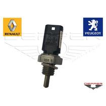 Sensor De Temperatura Peugeot 206 Clio 1.0 16v 226306024r